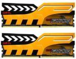 GeIL Evo Forza Yellow 8GB DDR4 2400MHz GAFY48GB2400C16DC