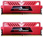 GeIL EVO POTENZA DDR4 8GB (2x4GB) DDR4 3000MHz GAPR48GB3000C16ADC