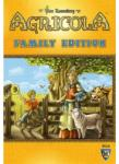 Lookout Games Agricola Family Edition - angol nyelvű