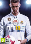 Electronic Arts FIFA 18 (PC) Játékprogram