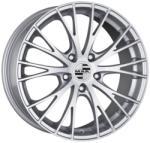 Mak Rennen Silver CB71.6 5/130 20x11 ET51