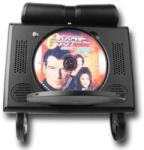 JVJ DVD-8808