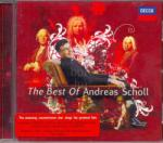 DECCA Andreas Scholl: The best of