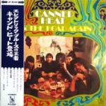 Canned Heat Canned Heat - livingmusic - 185,00 RON
