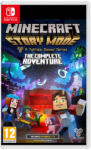 Telltale Games Minecraft Story Mode The Complete Adventure (Switch) Játékprogram