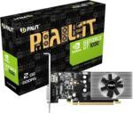 Palit GeForce GT 1030 2GB GDDR5 64bit PCIe (NE5103000646-1080F) Видео карти