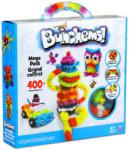 Spin Master Bunchems! Mega Pack színes formázó készlet 400db-os