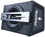 Peiying PY-BA250X Subwoofer auto