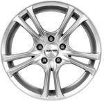 GMP Italia Easy R SIL CB65.1 4/108 17x7.5 ET20