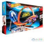Hot Wheels - Szuper Hurok Versenypálya (Mattel, y3105)