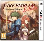 Nintendo Fire Emblem Echoes Shadows of Valentia (3DS)