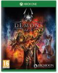 Funbox Media Demons Age (Xbox One) Játékprogram