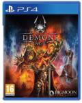 Funbox Media Demons Age (PS4) Játékprogram