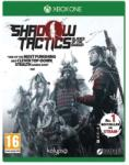 Kalypso Shadow Tactics Blades of the Shogun (Xbox One) Játékprogram