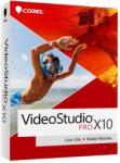 Corel VideoStudio Pro X10 VSPRX10MLMBEU