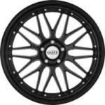 DOTZ Revvo black edt. CB70.1 5/112 17x7.5 ET48