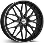 AEZ Crest dark CB70.1 5/108 17x7.5 ET48