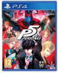 Atlus Persona 5 (PS4) Software - jocuri