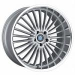 Beyern Multi Spoke S CB72.6 5/120 17X8 ET30