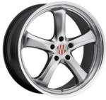 Victor Equipment Tourismo HS CB71 5/130 19x9.5 ET49