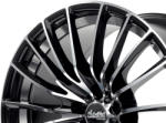 Advanti Racing Magnus Black Polished 5/120 22x10 ET15