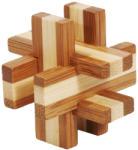 Fridolin Joc logic IQ din lemn bambus in cutie metalica-6 brb_Fr_17126