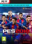 Konami PES 2018 Pro Evolution Soccer [Premium Edition] (PC) Software - jocuri