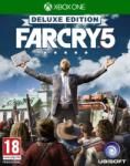 Ubisoft Far Cry 5 [Deluxe Edition] (Xbox One)