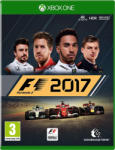 Codemasters F1 Formula 1 2017 (Xbox One) Játékprogram
