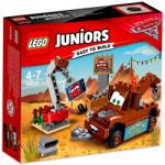 LEGO Juniors - Matuka roncstelepe (10733)