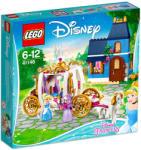 LEGO Disney - Hamupipőke varázslatos estélye (41146)