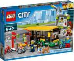 LEGO City - Autóbusz állomás (60154)