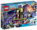 LEGO DC Super Hero Girls - Lena Luthor Kryptomite gyára (41238)