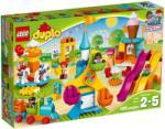 LEGO Duplo - Nagy vidámpark (10840)