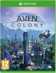 Atlus Aven Colony (Xbox One) Software - jocuri