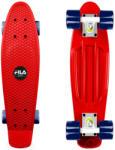 "Fila Cruiser Fila red/blue 23""/58cm Skateboard"