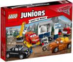 LEGO Juniors - Füsti műhelye (10743)