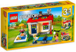 LEGO Creator - Medencés vakáció (31067)