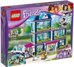 LEGO Friends - Heartlake kórház (41318)