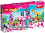 LEGO Duplo - Minnie egér butikja (10844)