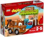 LEGO Duplo - Matuka fészere (10856)