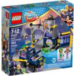 LEGO DC Super Hero Girls - Batgirl titkos bunkere (41237)