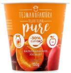 Tejmanufaktúra Pure kajszibarackos joghurt 150 g