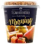 Tejmanufaktúra Morning körtés-karamellás joghurt müzlivel 145 g
