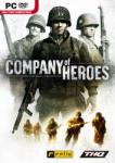 THQ Company of Heroes (PC) Játékprogram