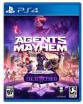 Deep Silver Agents of Mayhem (PS4) Játékprogram