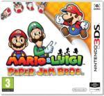Nintendo Mario & Luigi Paper Jam (3DS)