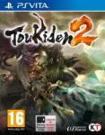 KOEI TECMO Toukiden 2 (PS Vita) Software - jocuri