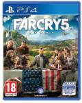 Ubisoft Far Cry 5 (PS4) Játékprogram