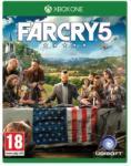 Ubisoft Far Cry 5 (Xbox One) Játékprogram